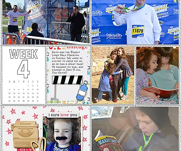 Daily Life {Documented} 2015 Week 4