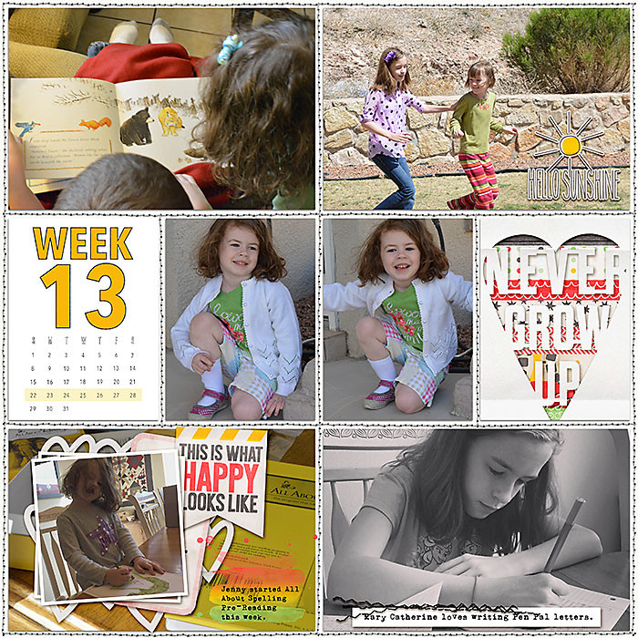 Daily Life {Documented} 2015 Week 13